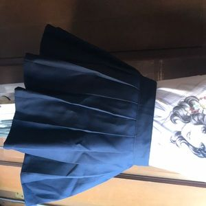 Dresses & Skirts - Hand-made pleated skirt.